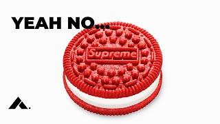 7 Brands Like Supreme EVERYONE…