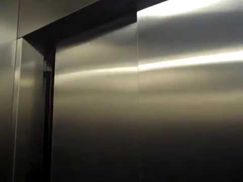 Montgomery Kone Elevator #2 At The Eli's Zabar Store On 3rd Avenue & East  80th Street In NYC