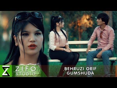 Бехрузи Ориф - Гумшуда (Клипхои Точики 2019)