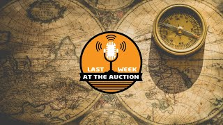 Last Week at the Auction - Josh Levine's Top 10 (S3 Ep3) PBS