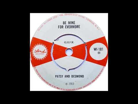 Bonnie, Clive & Naomi - Be Mine For Evermore