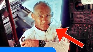 25 RARE but AMAZING Photos from the Moon Apollo 11 Landing