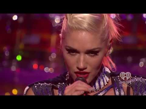 No Doubt ,HD,  Don't Speak,live, iHeartRadio ,Music Festival , 2012 ,HD 1080p