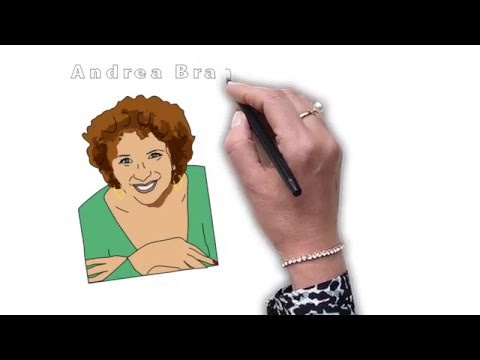 Santa Monica Therapist Andrea Brandt Seminar Announcement