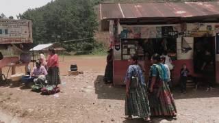 Folk-Travel Lanquín, Alta Verapaz