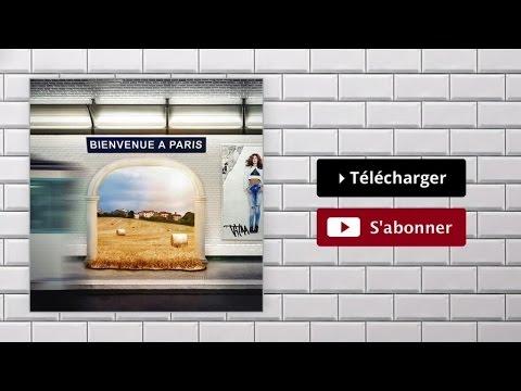 VITAA - Bienvenue à Paris (Audio Officiel)