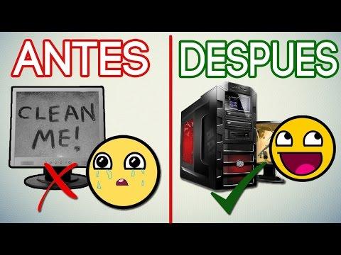 Descargar el Mejor Limpiador y Optimizador para PC [GRATIS] 2017