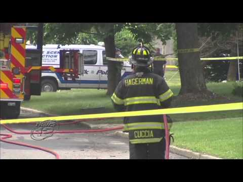 East patchogue airplane crash
