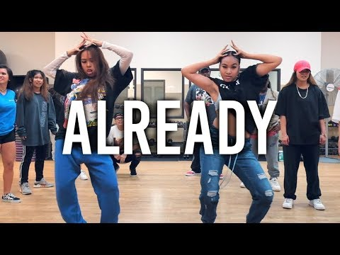 """""""ALREADY"""" by Beyonce 