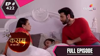Kasam - Full Episode 422 - With English Subtitles