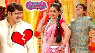 MAJOR TWIST! Angoori Is Getting Married To Vibhuti   Bhabhi Ji Ghar Par Hai