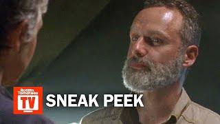 The Walking Dead S09E04 Exclusive Sneak Peek | 'You're Leaving Too' | Rotten Tomatoes TV