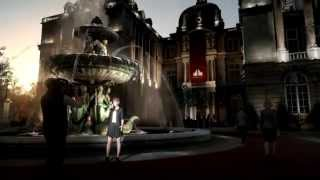 Hitman Gameplay  Reveal Trailer E3 2015 Square Enix Conference