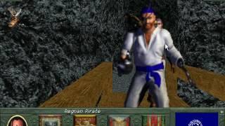 видео Might and Magic VIII - Прохождение игры