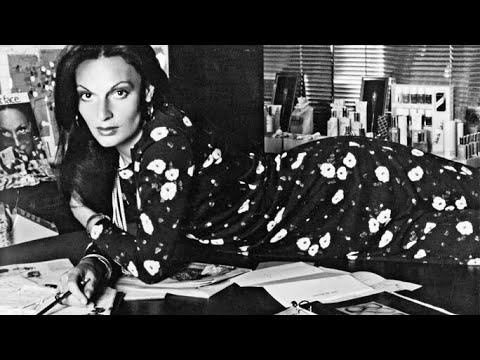 Diane Von Furstenberg | DOCUMENTARY