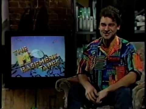 MTV BASEMENT TAPES WINNER 1987: DR STARR & THE... ...