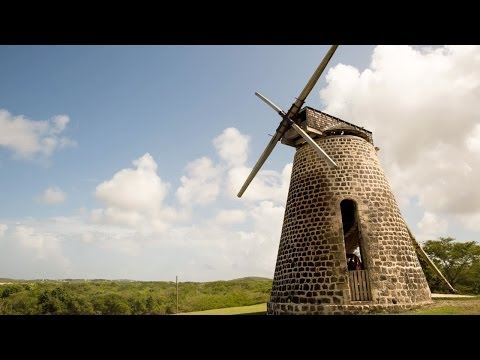 Antigua & Barbuda - rich in history | WestJet Vacations