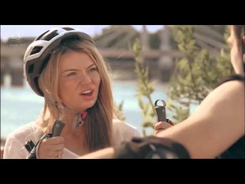 Made in Chelsea - Toff makes sure Sam gets it