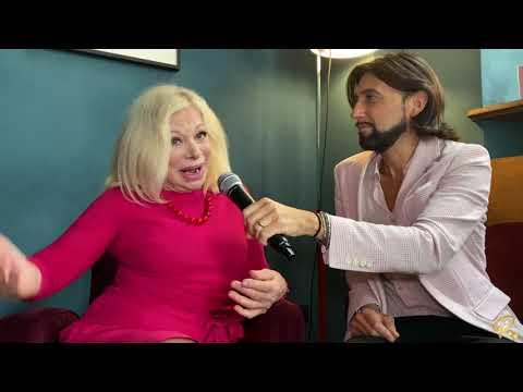 Intervista a Sandra Milo, Madrina della 36° edizione del Lovers Film Festival
