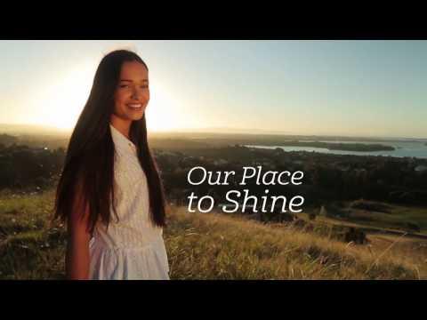 Tauranga Girls   video English version