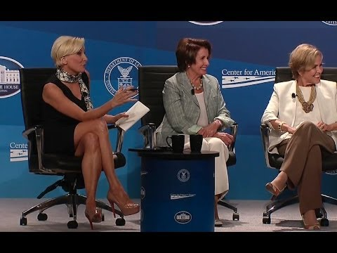 "Working Families Summit: ""Career Ladders and Leadership"""