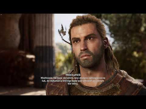 Assassin's Creed: Odyssey: Kieł Za Drachmy PL