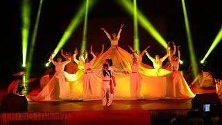 Save Girl Child | Best Dance Performance | LJCCA | Ehsaas 2K19 | Feel Crew | Pink
