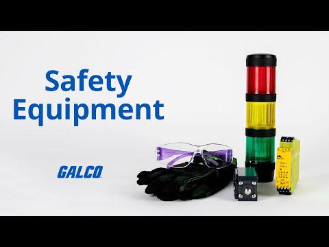 Safety Equipment Overview