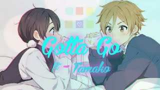 New song Gotta Go cover by Zack Knight ft Tamako