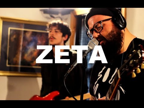 Zeta - ''Mochima'' Live at Little Elephant (1/3) Mp3