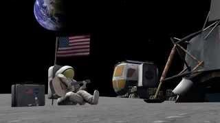 Moonbase Oddity