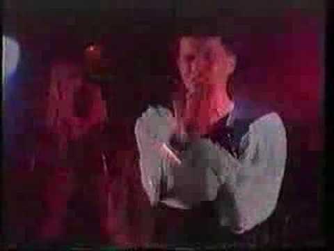 """Ljúfa Líf"" LIVE Páll Óskar / Paul Oscar 1993"