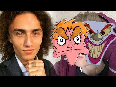 Thumbnail: BIG YouTuber Faces REVEALED! FaZe Leader EXPOSED or Not? KwebbelKop, HikeTheGamer, Pyrocynical