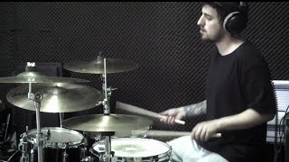 Billy Talent - Surrender (Note-for-Note Drum cover)