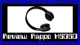 Rappo H6060 - Review