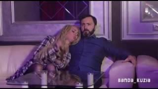 """Сериал Саша и Маша серия 12 """" красивая женщина - голодной не останется """" ржака вайны юмор"""
