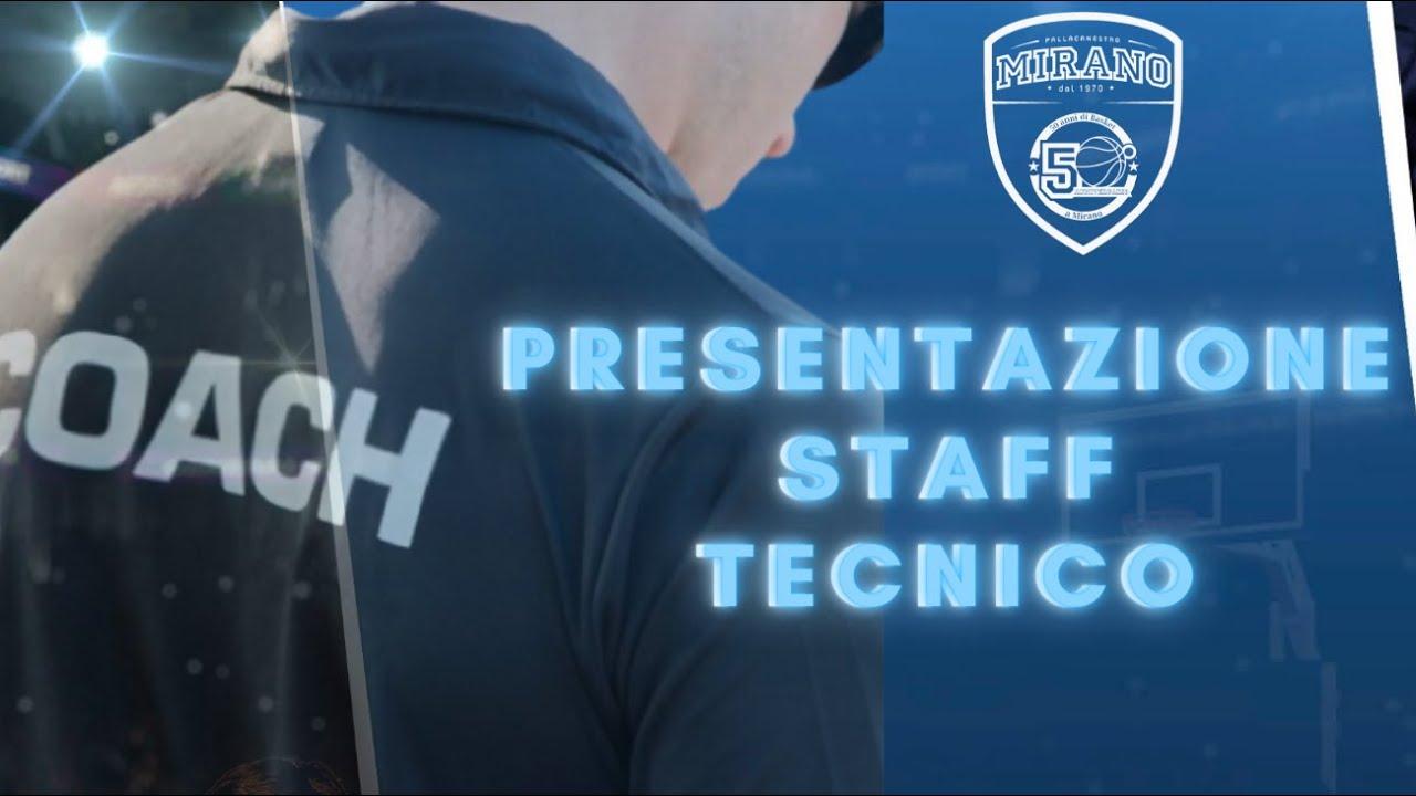 Vetorix, ecco il nuovo staff tecnico: Minincleri e Favaretto