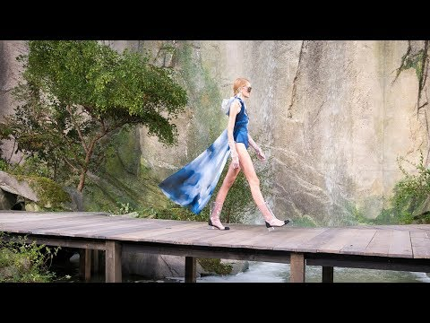 Chanel | Spring Summer 2018 Full Fashion Show | Exclusive