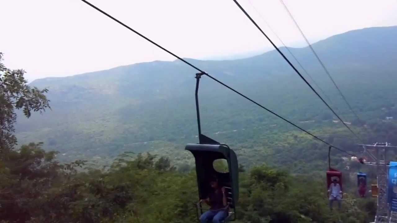 Image result for Rajgir ropeway