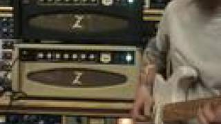 Dr Z EZG-50 Video Demo