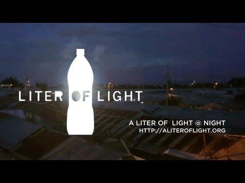 A Liter of