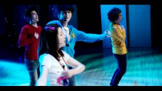 "Dream High 2(드림하이 2) OST Part 6. ""B Class Life(B급 인생)"" M/V"