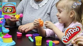 PLAY DOH CUPCAKE CELEBRATION, giochi per bambini e bambine, golosi dolcetti di tanti colori diversi!