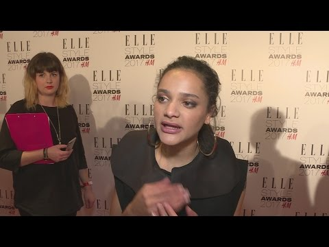 Elle Style Awards 2017: Sasha Lane talks about Shia LaBeouf