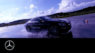 Driving Events – Best Of – Mercedes Benz original