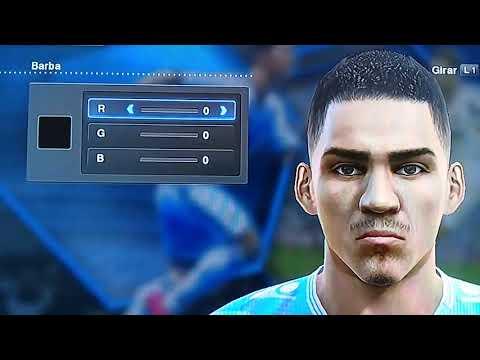Face Allan (Napoli-Brasil)