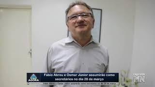 Merlong Solano - Agora - 22.03.19