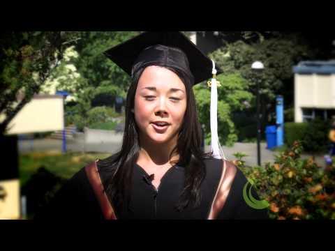 Camosun College - Graduation Video 2014