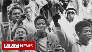 The Attica Prison Rebellion – BBC News