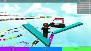 Roblox Mega Fun Obby 300 - 310